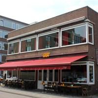 Lust Alexanderpolder, Rotterdam