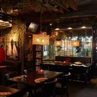 Cafe Lebbink, Rotterdam