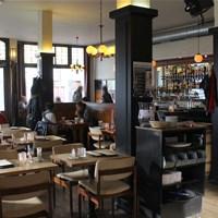 Grand Café Wester Paviljoen, Rotterdam