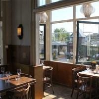 Cafe restaurant Soif, Rotterdam